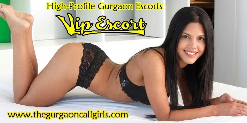 HiFi Gurgaon Escorts