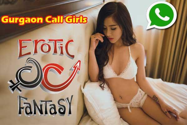 High-Profile Gurgaon Call Girls