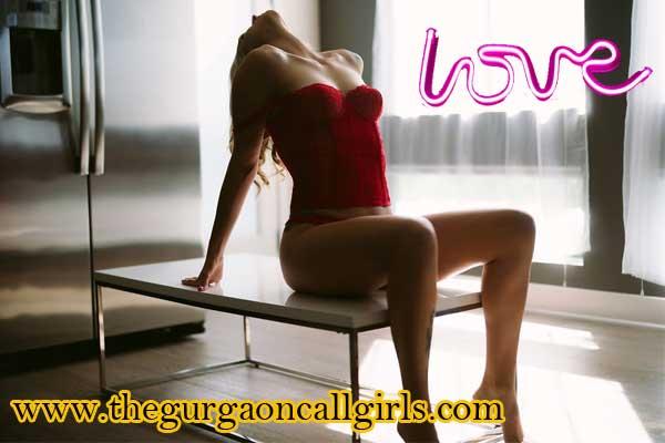 The Gurgaon Call Girls